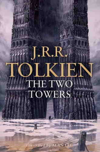 Джон Толкин. Властелин Колец. Две Башни