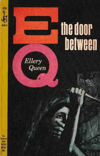 Эллери Куин. Дверь в мансарду