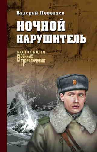 Валерий Поволяев. Ночной нарушитель