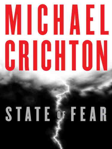Майкл Крайтон. Государство страха