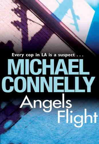 Майкл Коннелли. И ангелов полет