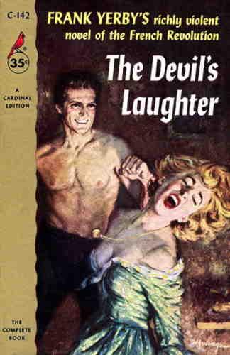Фрэнк Йерби. Сатанинский смех