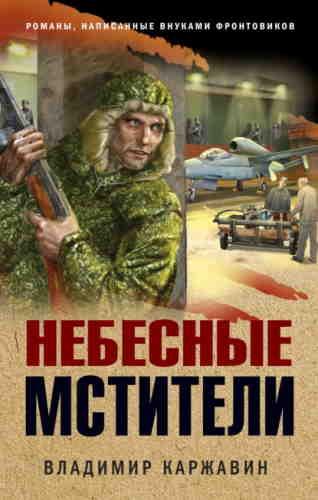 Владимир Каржавин. Небесные мстители