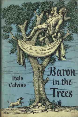 Итало Кальвино. Барон на дереве