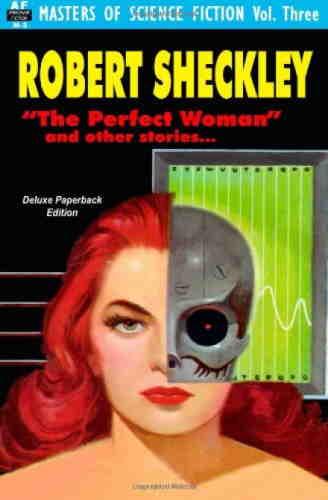 Роберт Шекли. Идеальная женщина