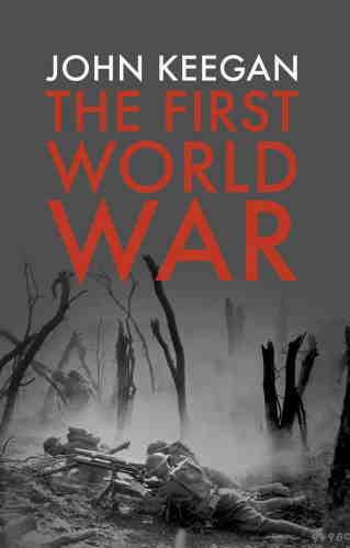 Джо Киганн. Первая мировая война
