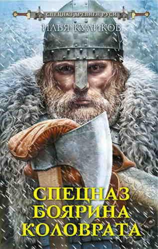 Илья Куликов. Спецназ боярина Коловрата
