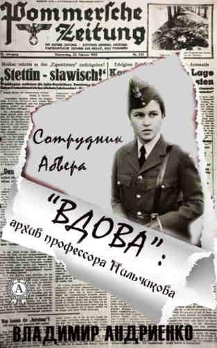 Владимир Андриенко. «Вдова»: архив профессора Пильчикова