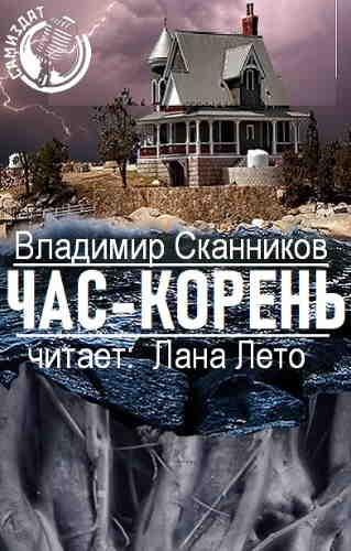 Владимир Сканников. Час-корень
