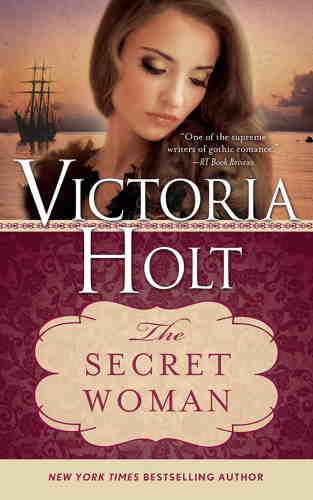 Виктория Холт. Загадочная женщина