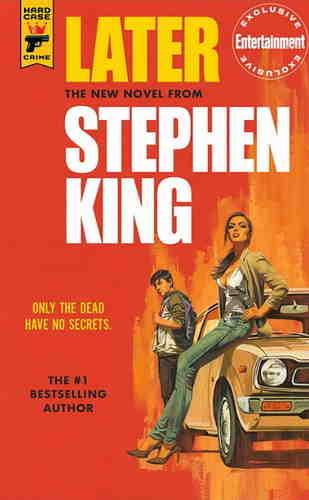 Стивен Кинг. Позже