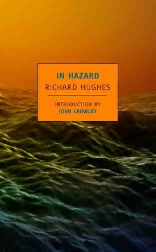Ричард Хьюз. В опасности