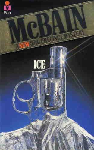 Эд Макбейн. Лёд