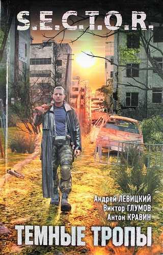 Андрей Левицкий, Виктор Глумов, Антон Кравин. S.E.C.T.O.R. 3. Тёмные тропы