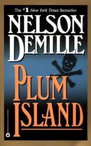 Нельсон Демилль. Тайны острова Плам