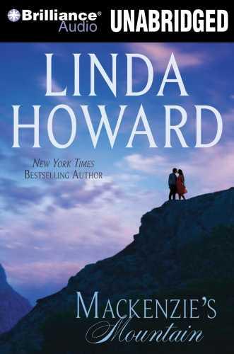 Линда Ховард. Гора Маккензи