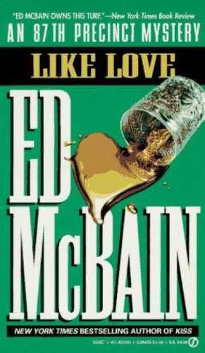 Эд Макбейн. Например, любовь