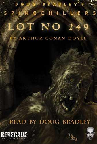 Артур Конан Дойль. Номер 249
