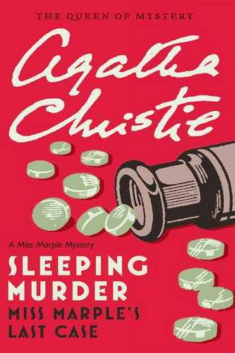 Агата Кристи. Спящее убийство