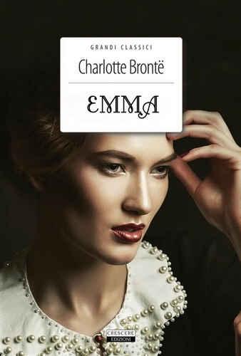 Шарлотта Бронте. Эмма