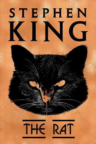 Стивен Кинг. Крыса