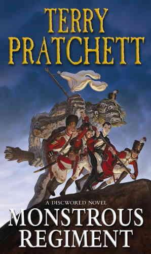 Терри Пратчетт. Чудовищный полк