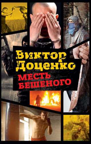 Виктор Доценко. Бешеный 5. Месть Бешеного