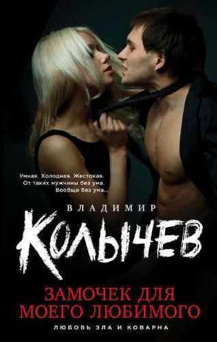 Владимир Колычев. Замочек для моего любимого