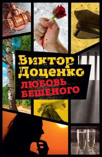 Виктор Доценко. Бешеный 8. Любовь Бешеного