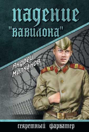Андрей Молчанов. Падение «Вавилона»