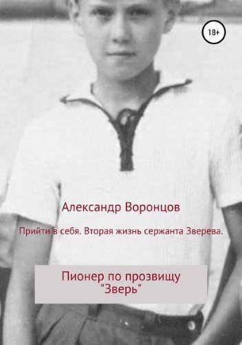 Александр Воронцов. Прийти в себя. Вторая жизнь сержанта Зверева