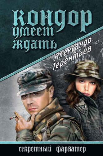 Александр Терентьев. Кондор умеет ждать