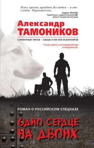 Александр Тамоников. Одно сердце на двоих