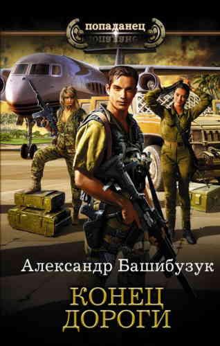 Александр Башибузук. Вход не с той стороны 2. Конец дороги