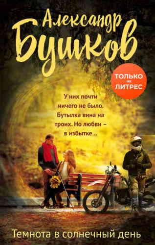 Александр Бушков. Темнота в солнечный день