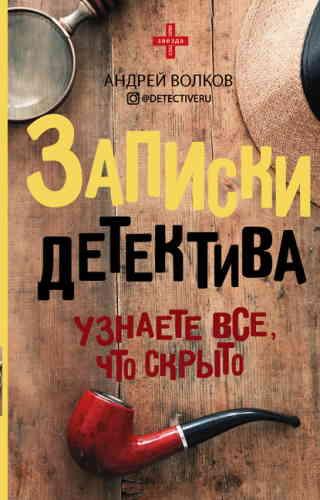 Андрей Волков. Записки детектива