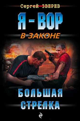 Сергей Зверев. Большая стрелка