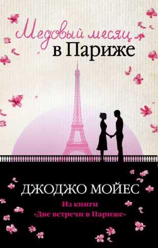 Джоджо Мойес. Медовый месяц в Париже
